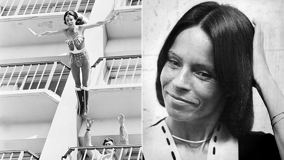 Legendary stuntwoman Kitty O'Neil dead at 72