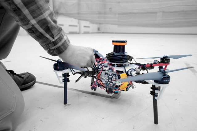 Drone Fleet Could Help Find Lost Hikers, MIT Researchers Say
