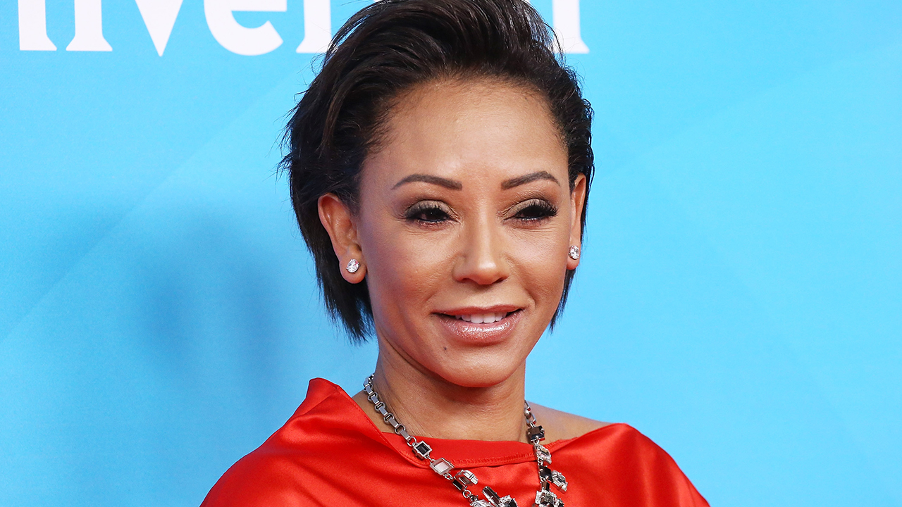 Mel B details attempted suicide with 200 painkillers in new book excerpt
