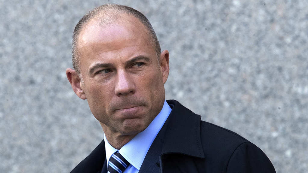 Michael Avenatti's rise and fall: From media darling and potential 2020 candidate to domestic violence arrest
