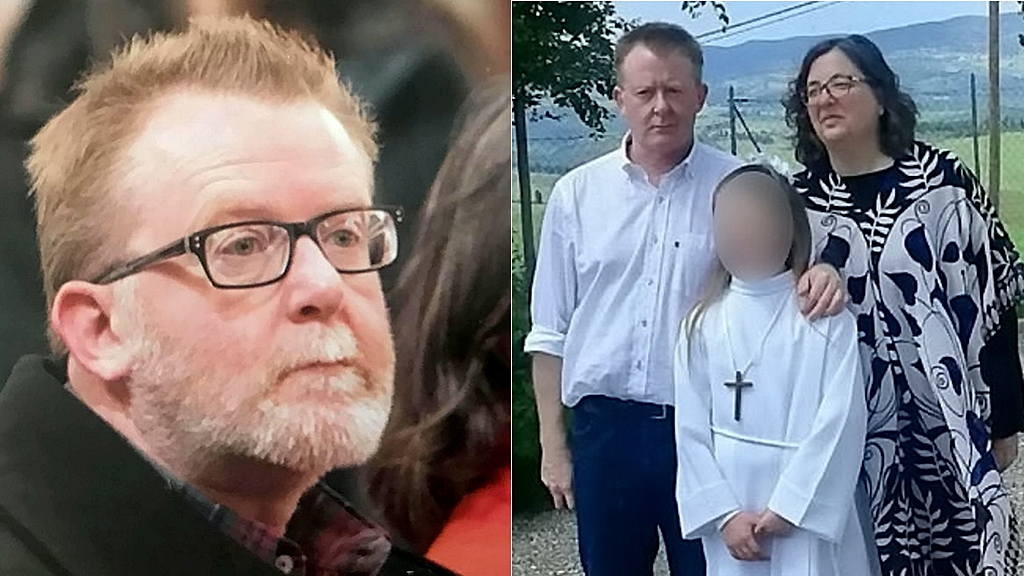 Tourist found wandering cathedral with 'amnesia' admits he faked memory loss to escape mother-in-law