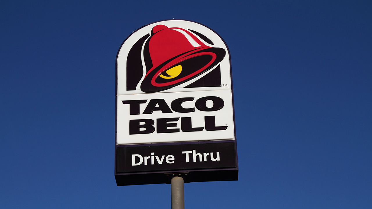 Taco Bell is 'dialing up' spice levels of their sauces for new restaurants