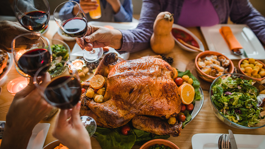 Dr. Marc Siegel: Stuff the turkey, not yourself, to avoid diabetes