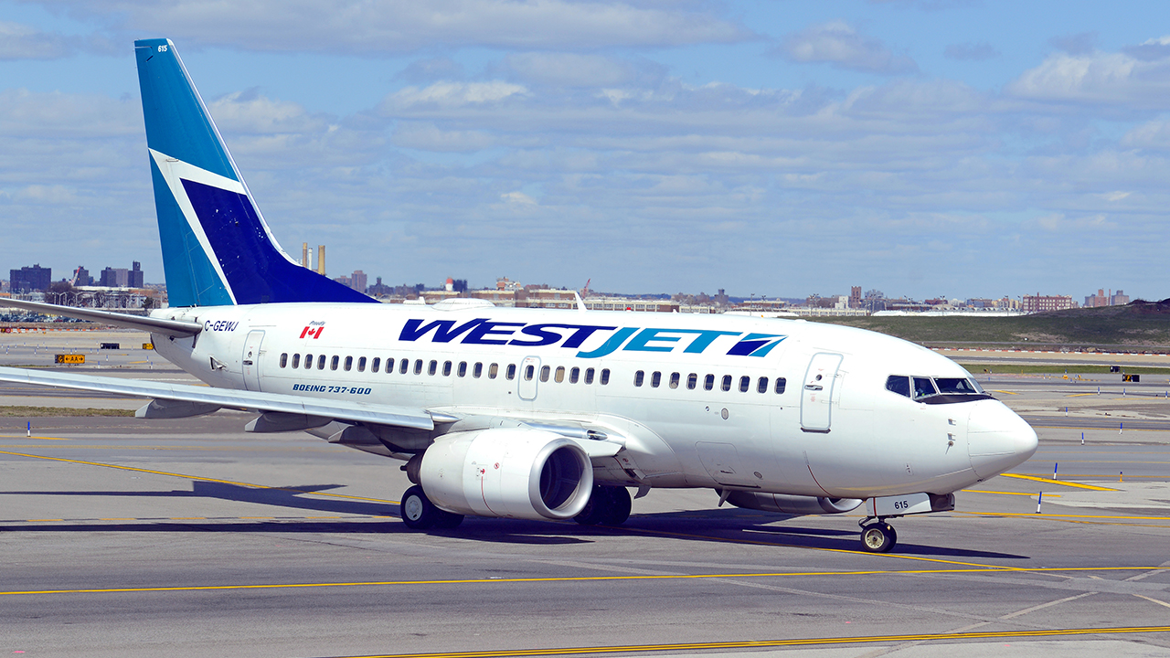 WestJet passengers go viral for 'calm and orderly' exit: 'What kind of sorcery is this?'