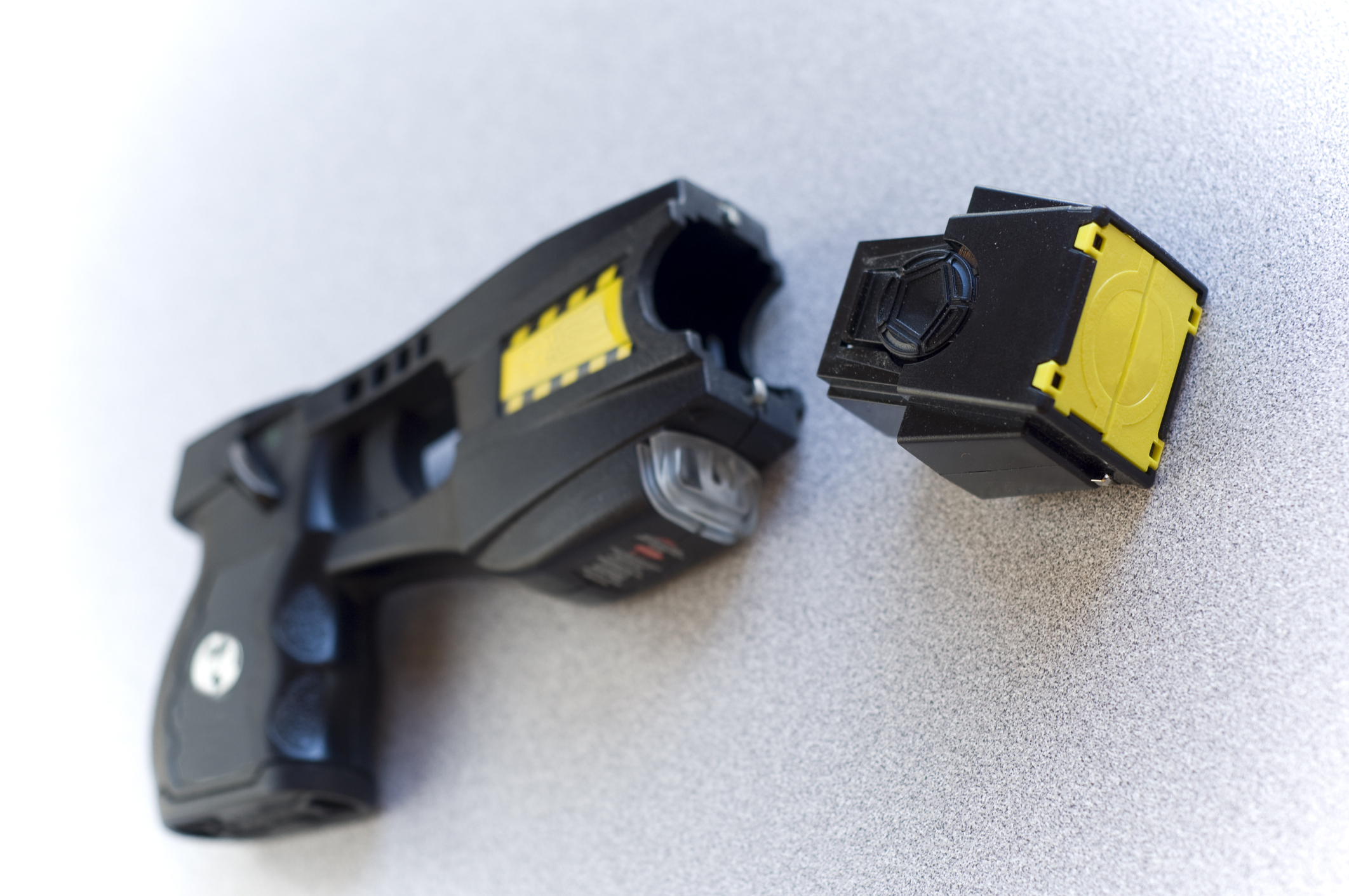 Westlake Legal Group iStock-157427831 2 Oklahoma officers charged with murder of man allegedly tased more than 50 times in 2019 Nick Givas fox-news/us/us-regions/southwest/oklahoma fox-news/us/crime/police-and-law-enforcement fox-news/us/crime fox news fnc/us fnc article 98691ea0-63f3-50b6-800e-a24220943697