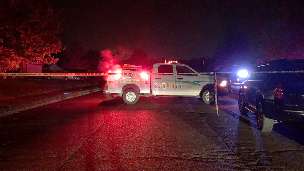 Gambling-related shooting in Tennessee leaves 2 dead, 4 wounded