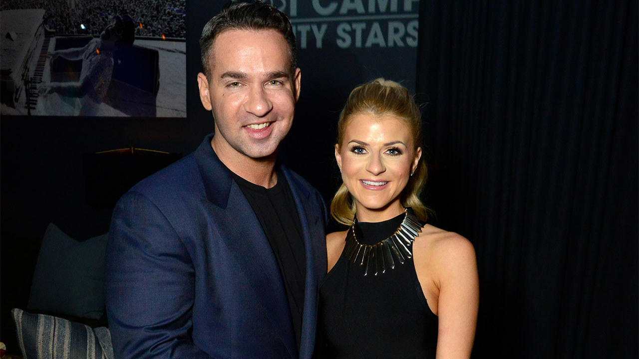 Westlake Legal Group mike-the-situation-sorrentino-lauren-pesce 'Jersey Shore' star Mike 'The Situation' Sorrentino, wife tell of miscarriage after he got out of prison Tyler McCarthy fox-news/person/mike-the-situation-sorrentino fox-news/entertainment/tv fox-news/entertainment/genres/reality fox-news/entertainment/events/couples fox-news/entertainment/celebrity-news fox-news/entertainment fox news fnc/entertainment fnc article 76e46cab-109e-520f-99b8-8fdc1076bed7