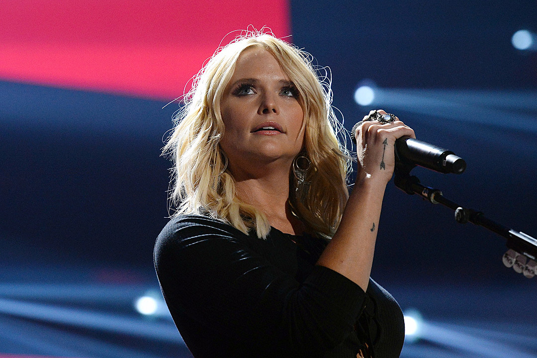 Miranda Lambert was 'flipping plates' on restaurant guests during salad incident, 911 call reveals