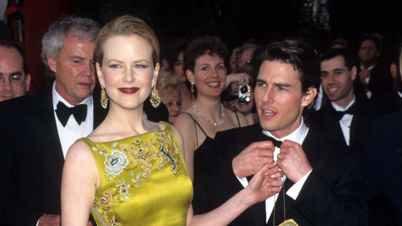 Tom Cruise and Nicole Kidman's daughter Bella shares rare video of herself
