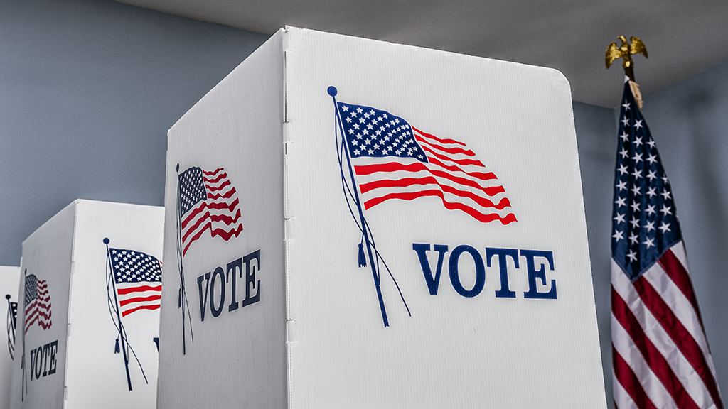 Westlake Legal Group voting-booth Florida judge temporarily blocks law limiting ex-convicts' right to vote in state fox-news/us/us-regions/southeast/florida fox-news/politics/elections fox news fnc/us fnc fc18928b-15b8-5432-adc4-46f721b91239 Brie Stimson article