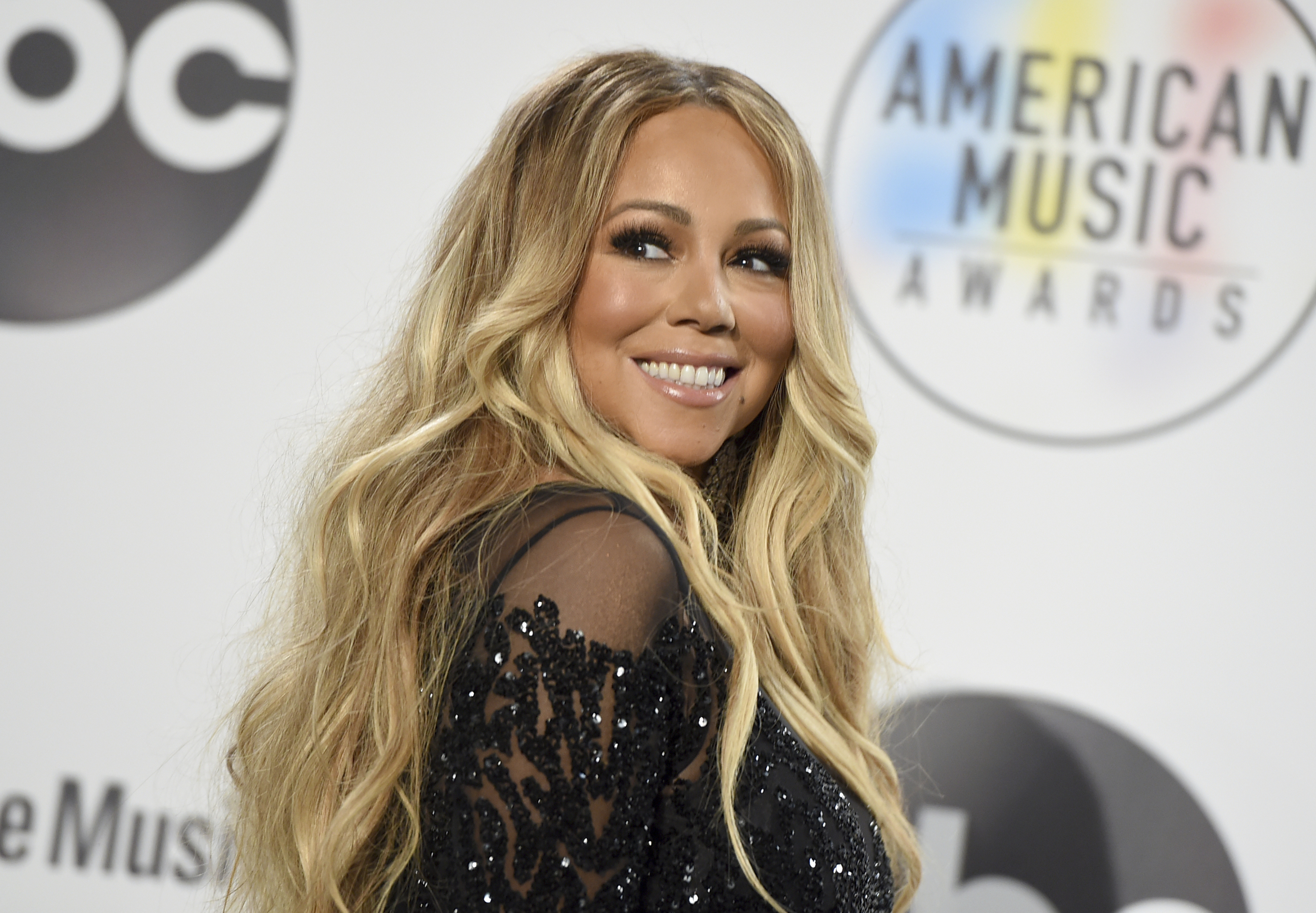 Westlake Legal Group AP18360666533802 Mariah Carey's 'All I Want For Christmas Is You' reaches No. 1 on Billboard chart for first time Melissa Roberto fox-news/person/mariah-carey fox news fnc/entertainment fnc b066c4f6-23c2-5054-babe-08f80578d7a5 article