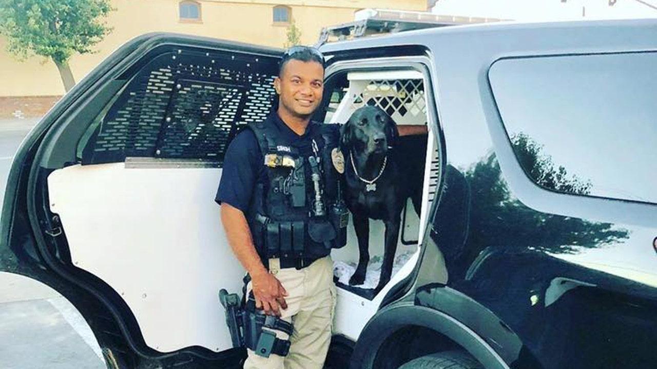 California illegal immigrant 'cop-killer' taken into custody, officials say