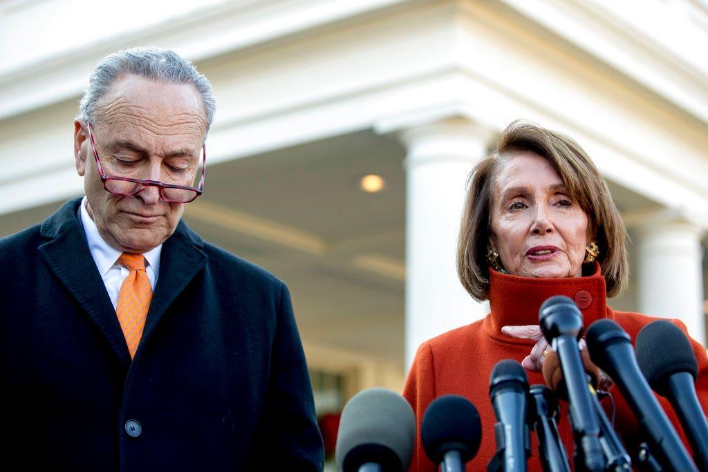 Laura Ingraham: Immigration truths the Democrats deny