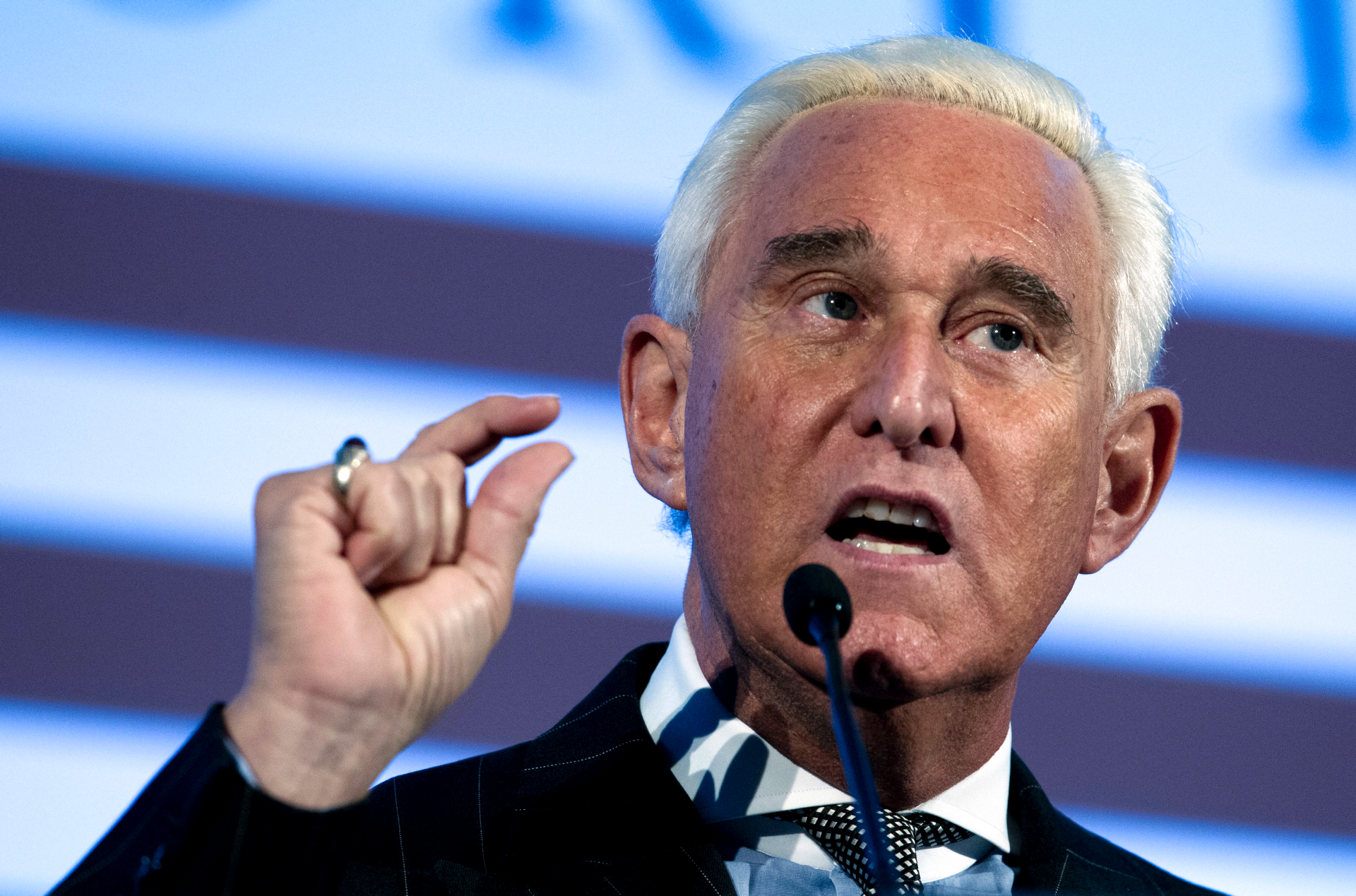 Judge orders DOJ to produce unredacted parts of Mueller report about Roger Stone - Fox News