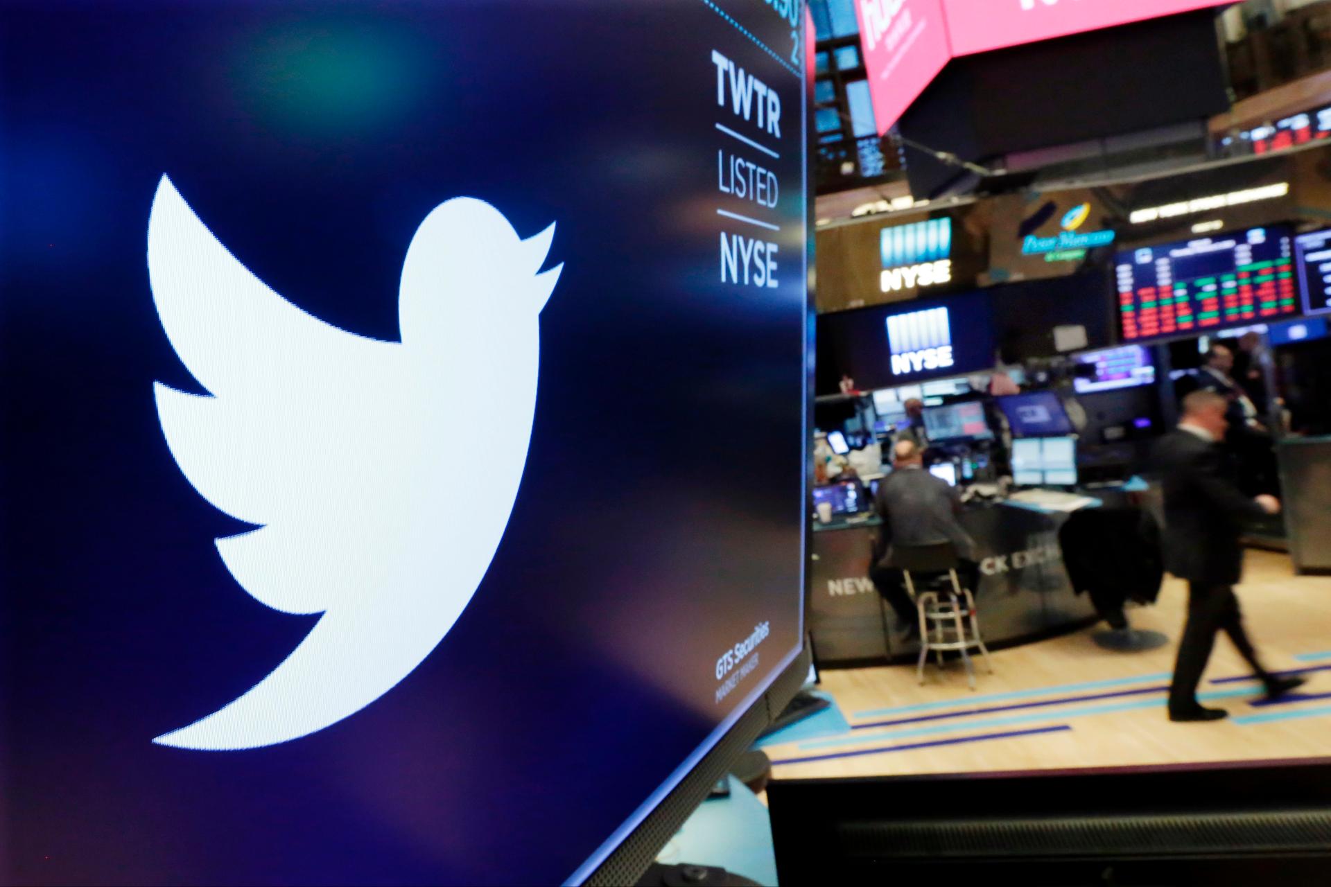 Twitter Accidentally Shared User Data with Advertising Partner