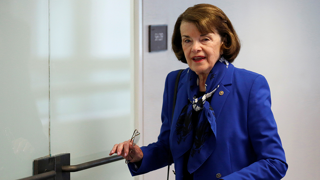 Feinstein secures $20M to prevent Tijuana's sewage water from reaching US