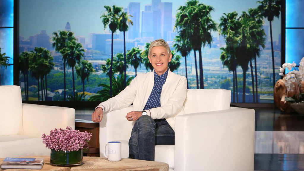 'Ellen DeGeneres Show' execs held 'low morale' meeting after bodyguard exposed her 'cold' behavior – Fox News