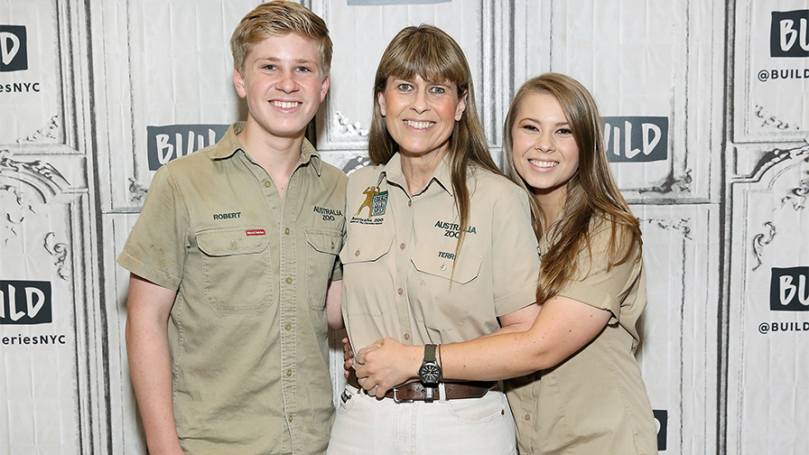 Robert Irwin 'absolutely heartbroken' over devastating Australia wildfires