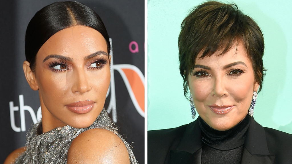 Kim Kardashian reveals family will not release Christmas card this year: 'Kris Jenner has given up'