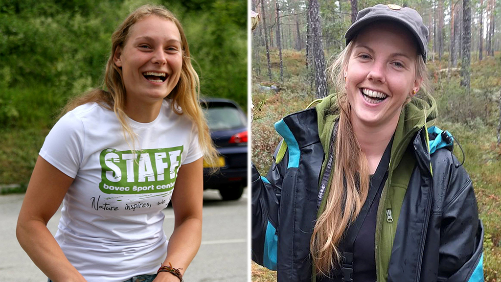 Mother of murdered Scandinavian tourist was sent graphic images of her daughter's killing: report