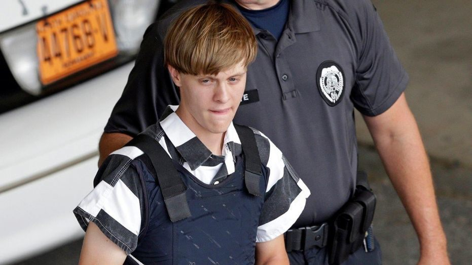 Ohio woman was in contact with killer Dylann Roof while planning 'upscale mass murder,' officials say