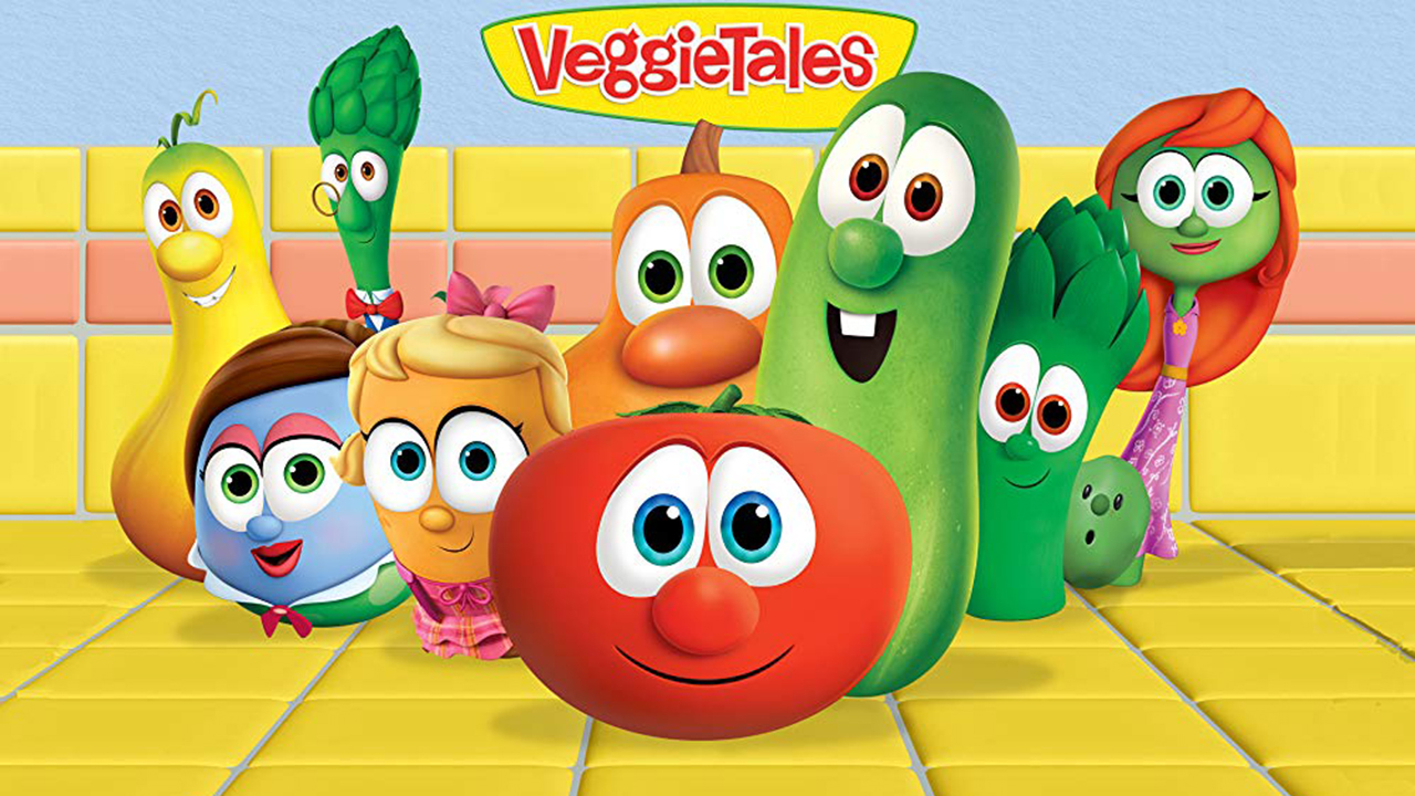 'VeggieTales' is 'racist' and 'dangerous' for children, California students claim