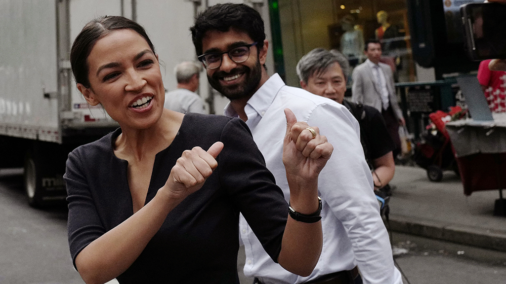 AOC aide faces Fed investigation amid resignation: report thumbnail