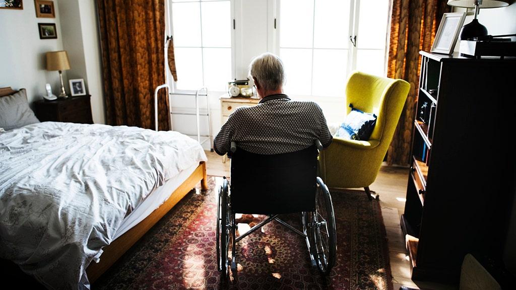 Florida veteran dies after genitals become gangrenous; family blames nursing home: report