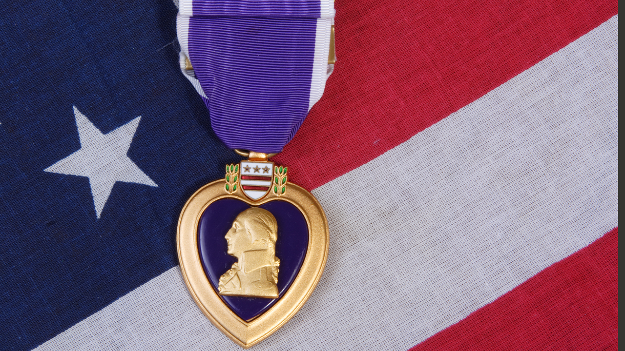 Westlake Legal Group purple-heart Pentagon considers Purple Hearts for US troops who suffered brain injuries in Iran attack on Iraqi base Nick Givas Lucas Tomlinson fox-news/world/world-regions/middle-east fox-news/world/world-regions/iraq fox-news/world/conflicts/iran fox-news/us/military/air-force fox-news/us/military fox-news/politics/defense/pentagon fox news fnc/us fnc article 7ce30593-5170-5f55-bf38-29ebf1540f63