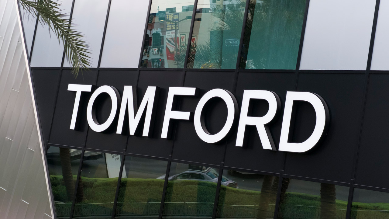 Tom Ford manager accused of 'very horny' antics in second lawsuit