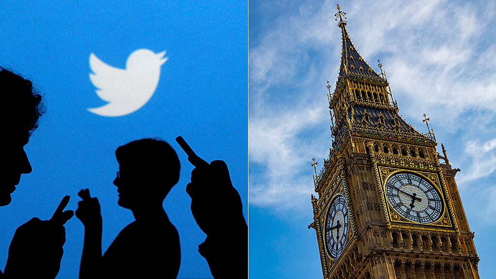 New York Times mocked for asking Twitter followers if they've 'experienced a petty crime in London'
