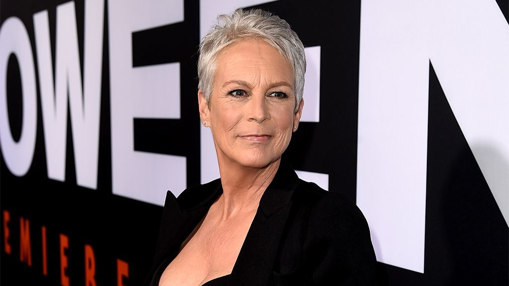 Jamie Lee Curtis teases 'Halloween' sequel with first look at new footage