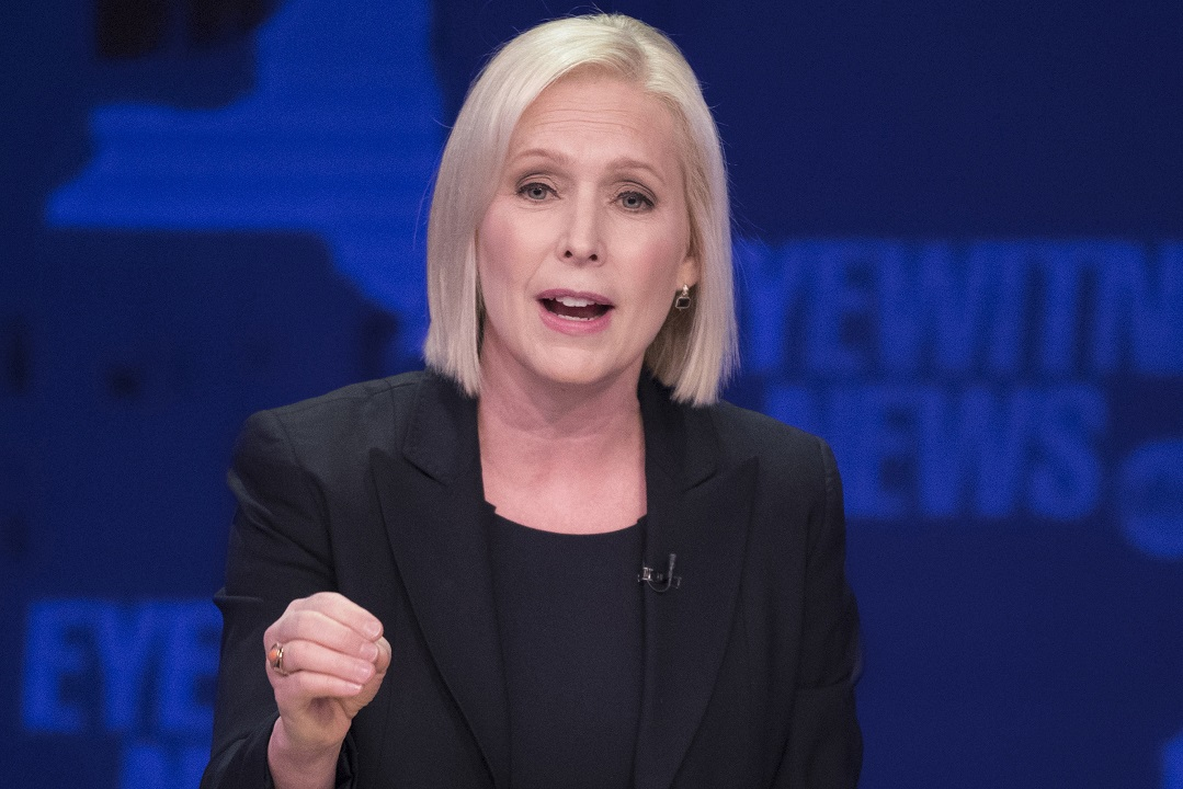 In latest reversal, Gillibrand now supports letting illegal immigrants get driver's licenses