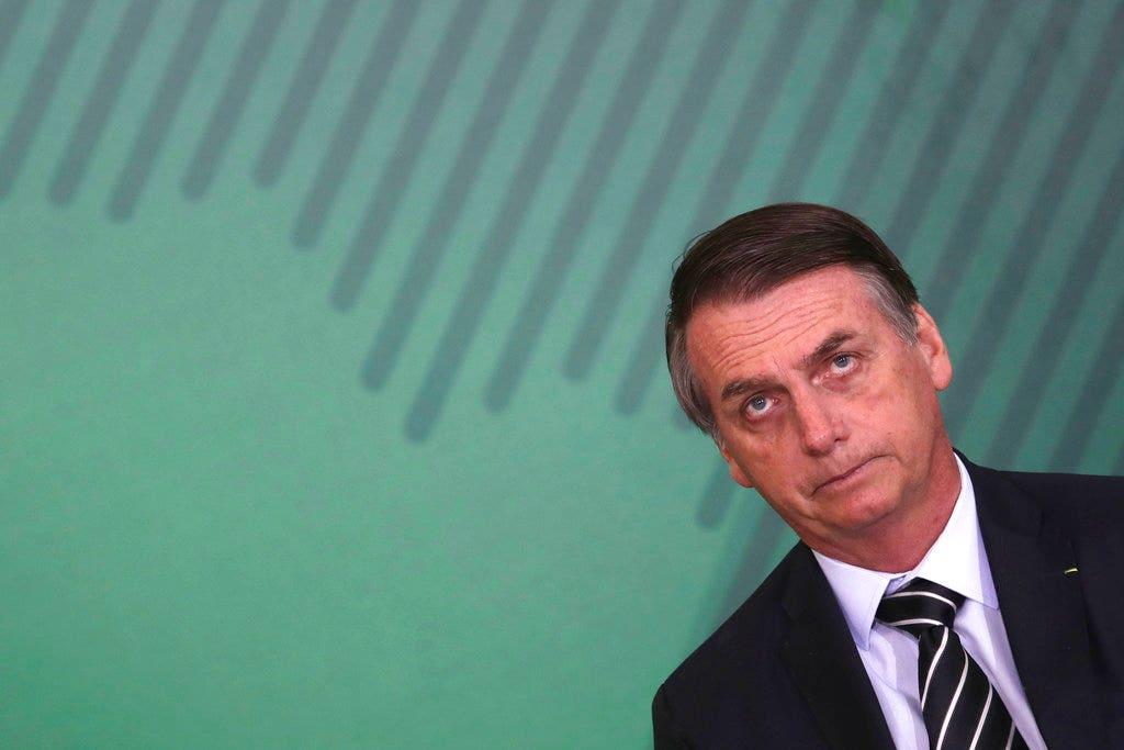 Brazil to combat crime by loosening gun control