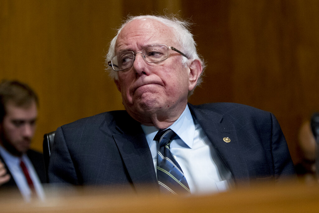 Trump campaign pokes fun at Bernie Sanders' 2020 announcement, as reaction splits on candidacy