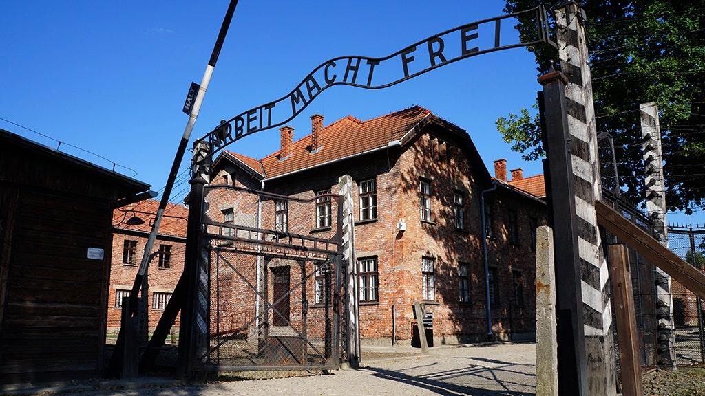 Westlake Legal Group Auschwitz-iStock Marc Thiessen: Anti-Semitism rising on left the washington post Marc Thiessen fox-news/world/religion/judaism fox-news/world fox-news/topic/world-war-two fox-news/opinion fnc/opinion fnc article 9aa99ba6-ea42-5f2f-90b8-08d7579a380b