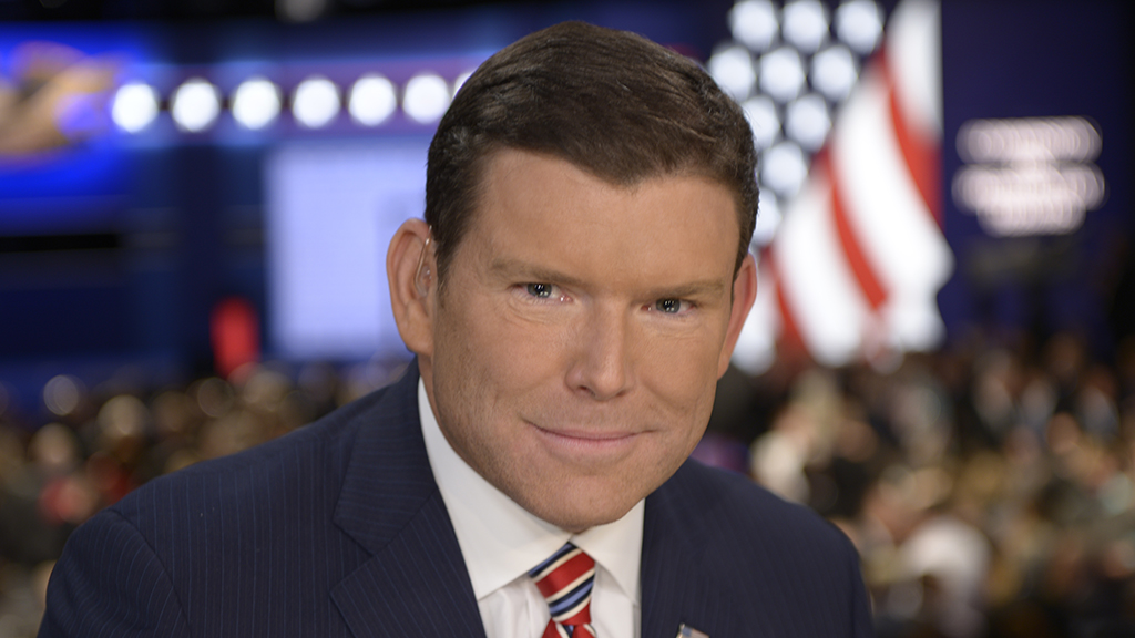 'Special Report' anchor Bret Baier launches podcast examining 2020 White House hopefuls