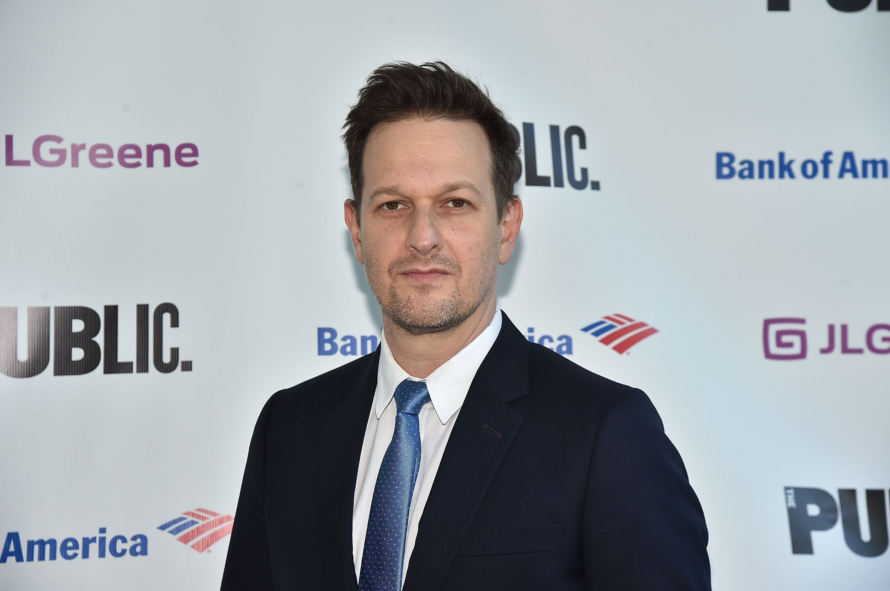 'The Good Wife' actor Josh Charles sounds off on Donald Trump and those that still support him on Twitter