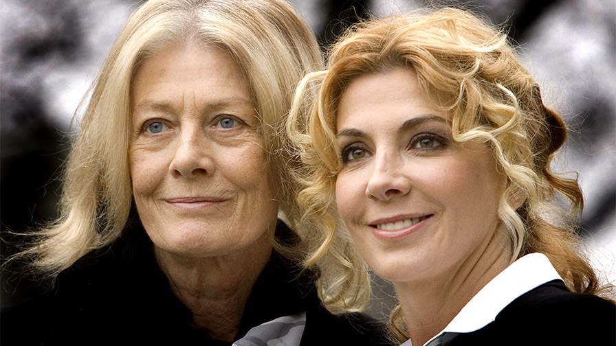 Vanessa Redgrave speaks out on Natasha Richardson's death: 'It never becomes OK'