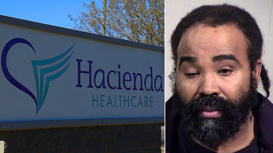 Nurse accused of impregnating incapacitated woman at Arizona facility fighting STD tests thumbnail