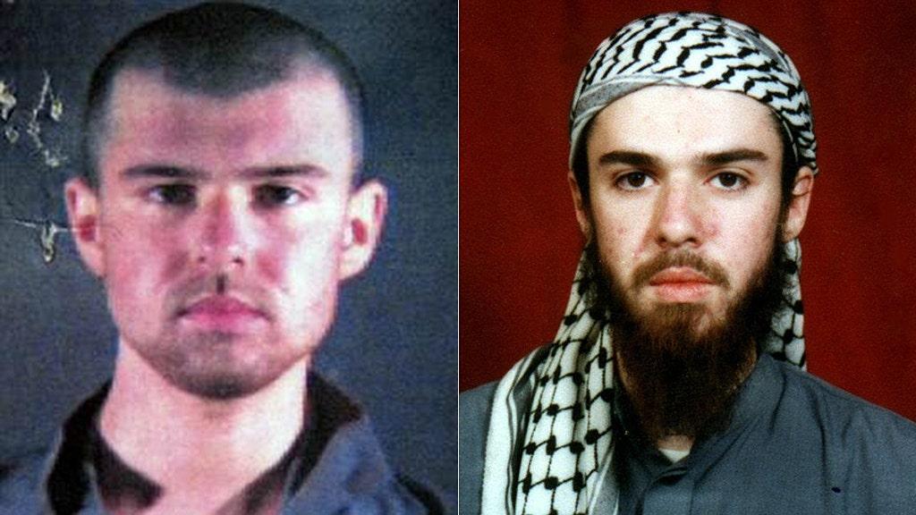 'American Taliban' militant John Walker Lindh released from prison
