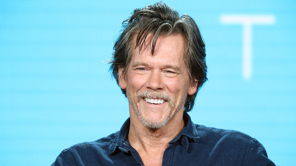 Kevin Bacon was initially offended by '6 Degrees' game that bears his name