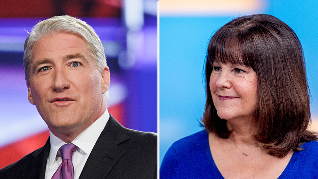 CNN's John King ponders if Karen Pence should be denied Secret Service protection over job at Christian school
