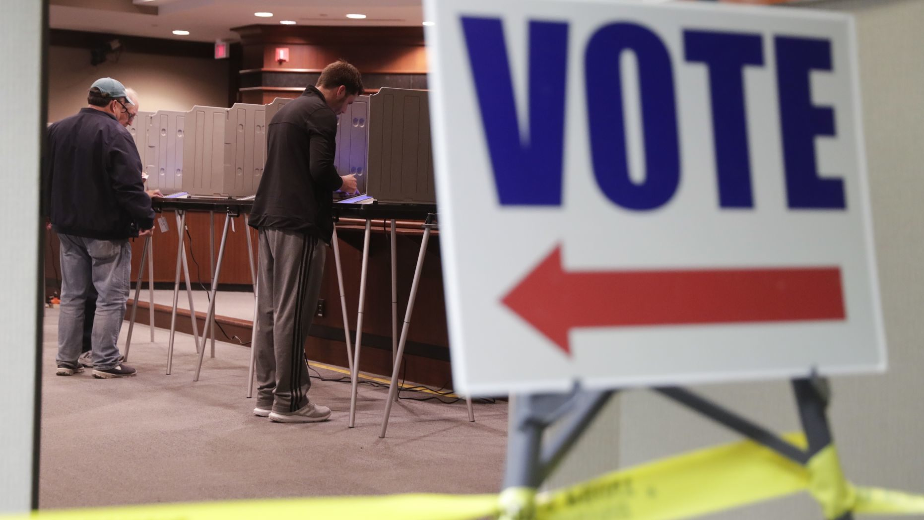 Colorado Dems look to ditch Electoral College system thumbnail