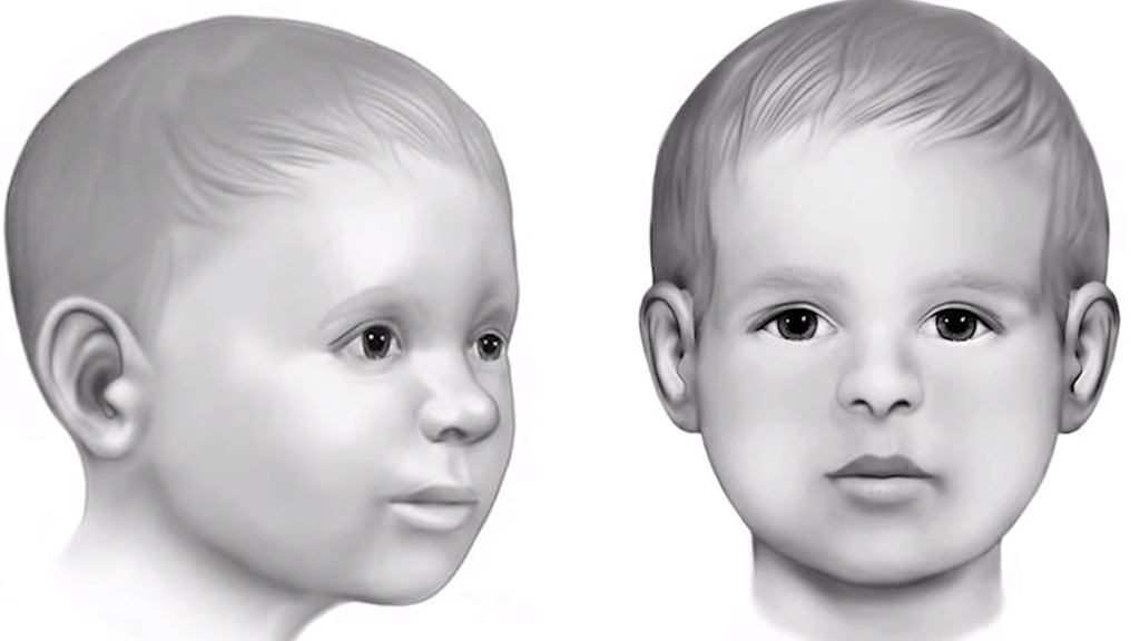 Officials ask for help to ID boy's remains found in duffel bag more than a decade ago