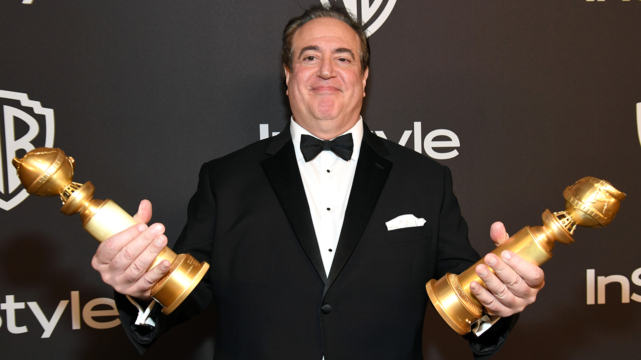 'Green Book' writer, producer Nick Vallelonga apologizes for 9/11 tweet