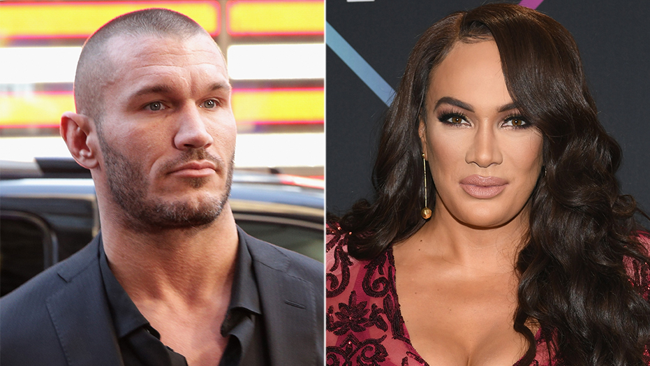 WWE stars Randy Orton, Nia Jax shock fans at Royal Rumble