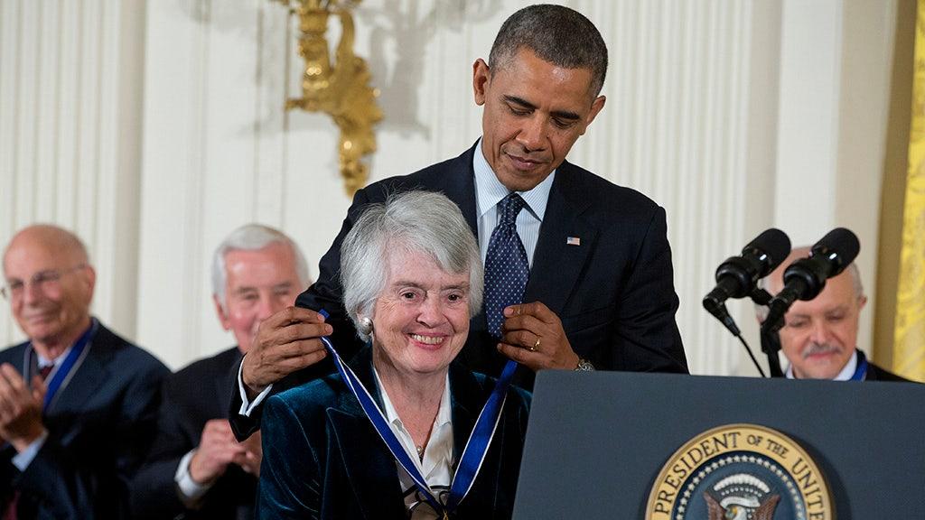 Trailblazing Judge Patricia Wald dead at 90