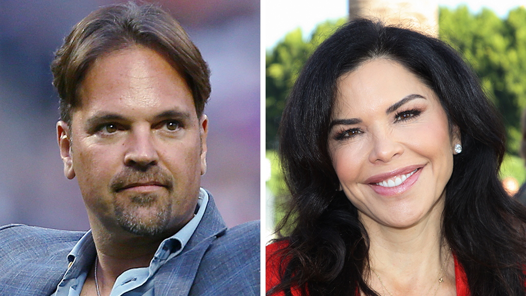 Jeff Bezos' girlfriend Lauren Sanchez once struck out with Mets legend Mike Piazza: report