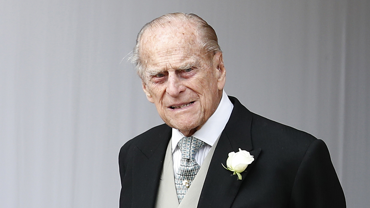 Prince Philip recovering after heart surgery, Buckingham Palace says - fox